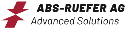 ABS Ruefer AG // Automation Logo